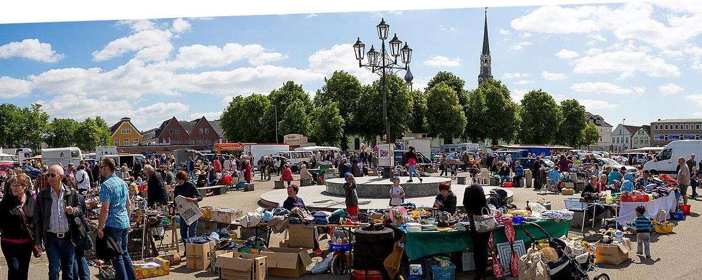 Heide Flohmarkt